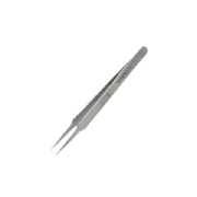 #5 Stainless steel tweezers